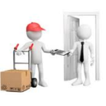 courier services south Africa